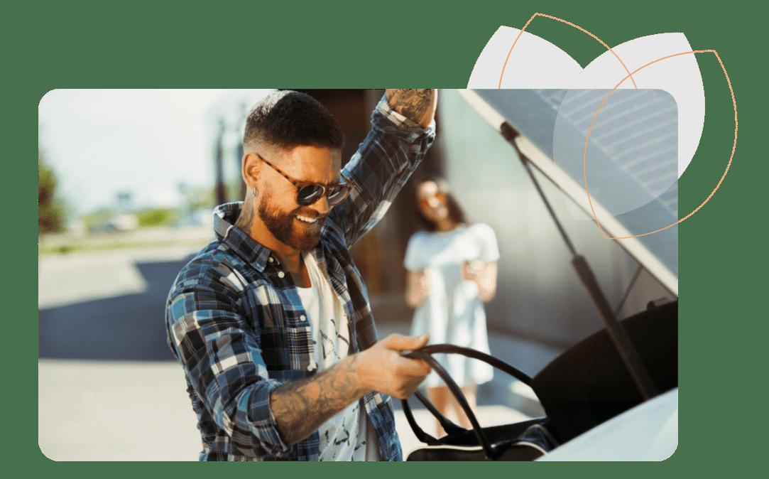 Baru Auto Credito Online